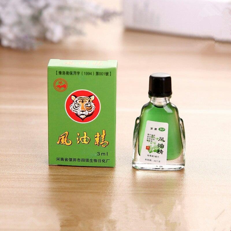 ZuverläSsig 100 Pcs Aktualisieren Gehirn Tiger Balm Kühlung Medizinische Öl Stick Heraus Moskito Beseitigen Schlechte Geruch Behandeln Kopfschmerzen Chinesische Gott Medizin Aufnäher Chinesische Medizin