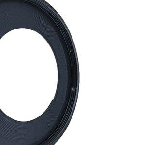 Image 4 - 10pcs/lot ES 52 Metal Lens Hood Shade for Canon EF S 24mm F2.8 STM EF 40mm f/2.8 STM Pancake