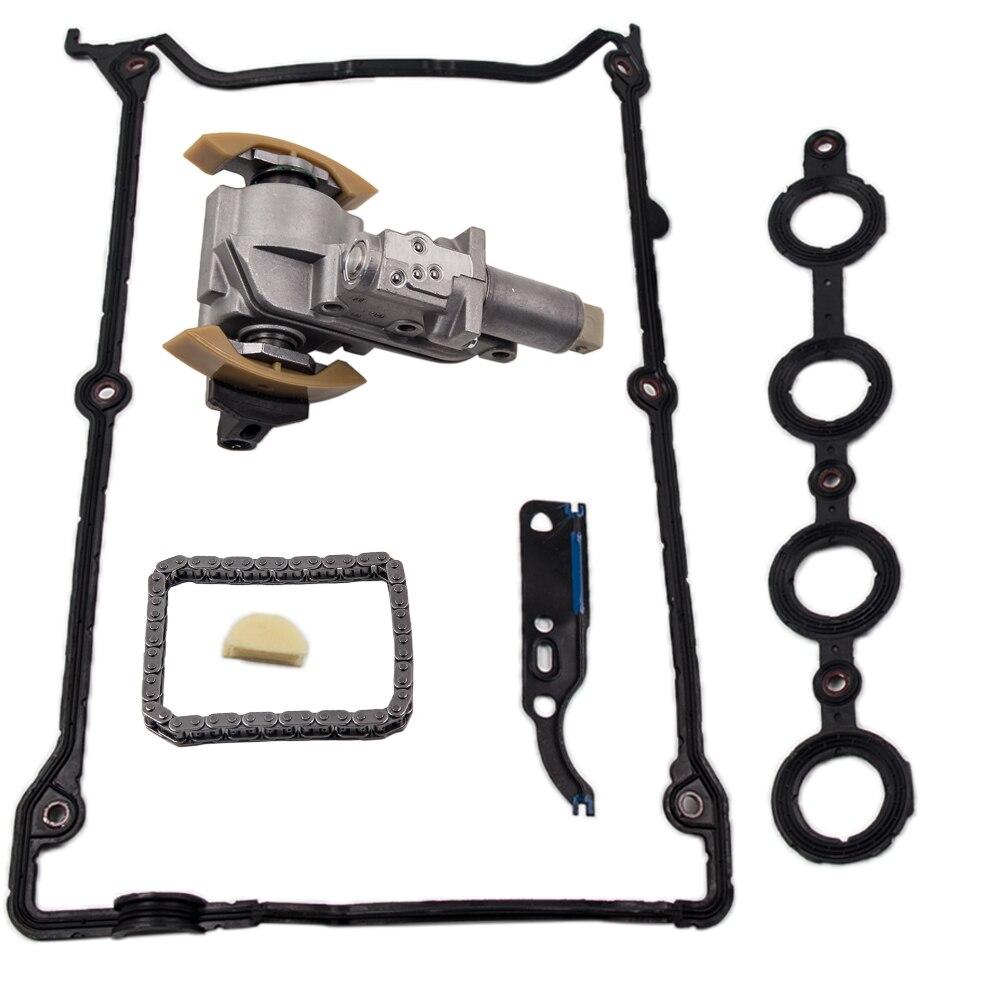 Ajusteur de joint de solénoïde de tendeur de chaîne de distribution d'arbre à came d'audi A4 TT 1.8 T pour VW Golf Passat Skoda 1.8 T
