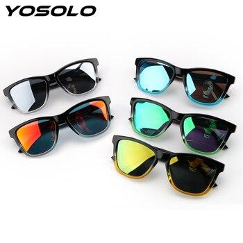 De Polarizado Conducción Gafas Los Motocicleta Yosolo Conductores yvmN8O0wn