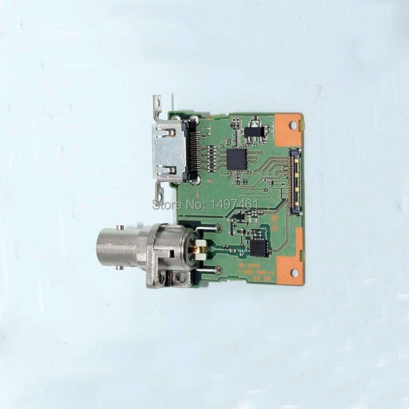 HS-1006 SDI Input and interface ...