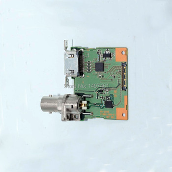HS-1006 SDI Input and interface board repair parts for Sony PXW-FS5 PXW-FS5K FS5 FS5K Camcorder