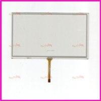 Zys para 7010b 4 linhas de tela de resistência este é compatível touchsensor de vidro este é compatível|Painéis e LCDs p/ tablet| |  -