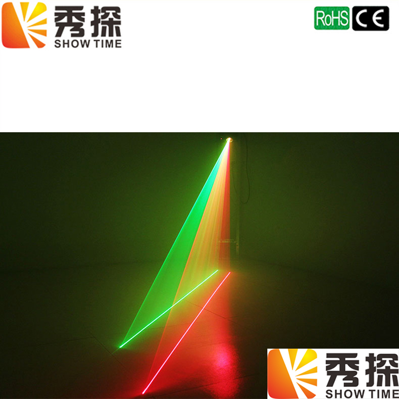 Hot Sell Mini RGB 3 IN 1 Full Color Laser Projector Light DMX Master-slave DJ Party Home Show Professional Stage Laser effect aucd mini rgb full color laser projector light dmx master slave dj party home show professional stage lighting dj 507rgb