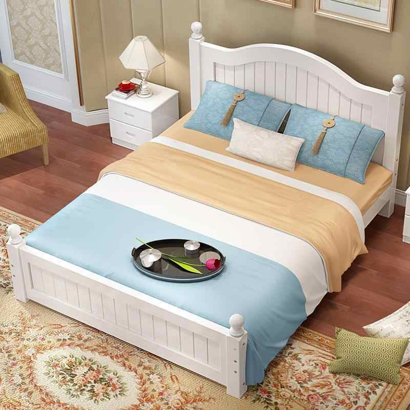 Ranza Yatak Odasi Mobilya Letto Matrimoniale Meuble Maison Set Modern bedroom Furniture Cama Moderna Mueble De Dormitorio Bed