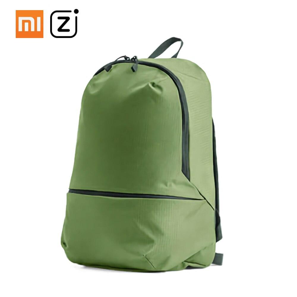 Waterproof Unisex Colorful Leisure Sport Travel Packbag Backpack Shoulder Bag