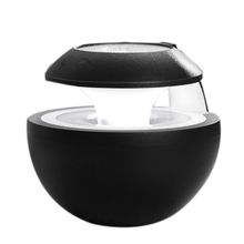 EAS-Cool Mist Humidifier,7 LED Color Lighting Modes Projector 500ml Air Humidifier Desktop Aroma Diffuser Ultrasonic Mist make