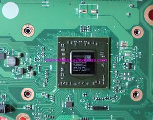 Image 3 - Oryginalne V000325120 w E1 2100 CPU 6050A2556901 Laptop płyta główna płyta główna do Toshiba C50D C55D C55D A Notebook PC