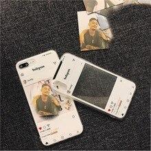 ins Screenshot Phone Case For i