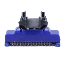 Multi-Packaged MenS Shaver Rotating Double-Sided Blade Head For Micropress Solo