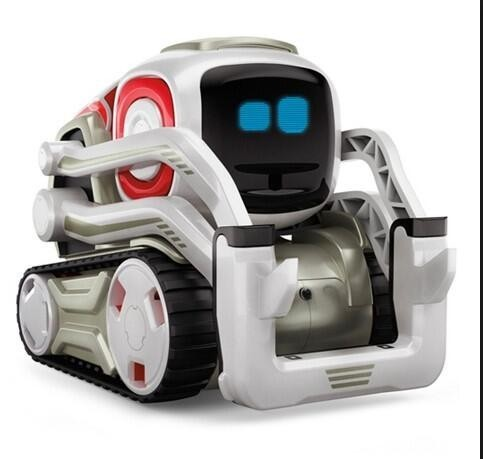 Robot Cozmo Intelligenza Artificiale Voce Interazione Familiare Prima Educazione Dei Bambini Giocattoli Intelligenti