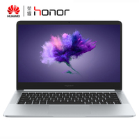 HUAWEI honor MagicBook Volta W60E Global Version 14 inch i7 8550U Dual Graphics 8GB 512GB Laptop Gaming Laptop WorkLaptop