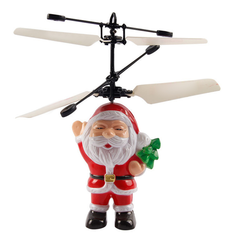 Fantastische Infrarot Induktion Drone Fliegen Flash Led Hubschrauber Kind Kid Spielzeug Geste-sensing Keine Notwendigkeit Zu Verwenden Fernbedienung Usb Hohe QualitäT Und Preiswert Rc-flugzeuge Sammeln & Seltenes