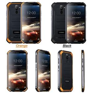 "Image 3 - DOOGEE S40 לייט NFC הסלולר מוקשח עמיד הלם נייד טלפון סלולרי אנדרואיד 9.0 4G smartphone 5.5 ""MTK6739 Quad Core טלפונים"