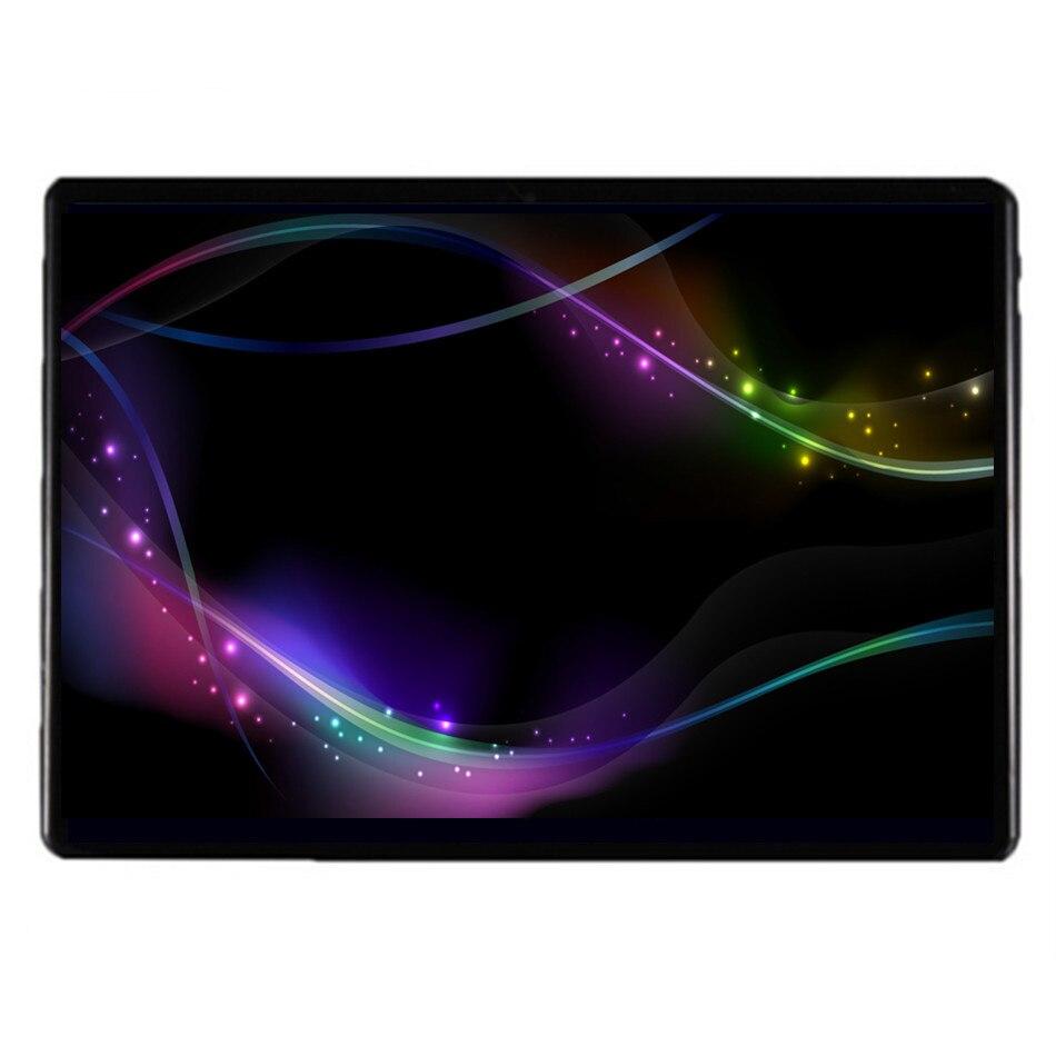 Offre spéciale!!! Nouvelles tablettes Android 7.0 Octa Core 32/64 GB double caméra et double tablette SIM Support OTG WIFI GPS 4G WCDMA bluetooth