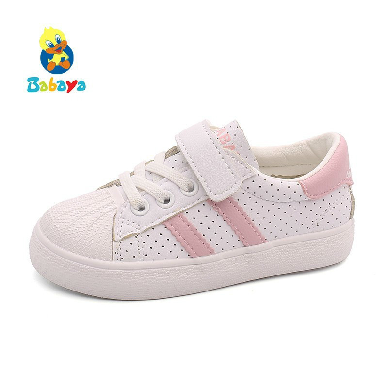 Babaya Girls Shoes Boys Shoes Kids Casual Shoes For Girl Artificial Leather 2019 Spring New Fashion Children Sneakers GirlsBabaya Girls Shoes Boys Shoes Kids Casual Shoes For Girl Artificial Leather 2019 Spring New Fashion Children Sneakers Girls