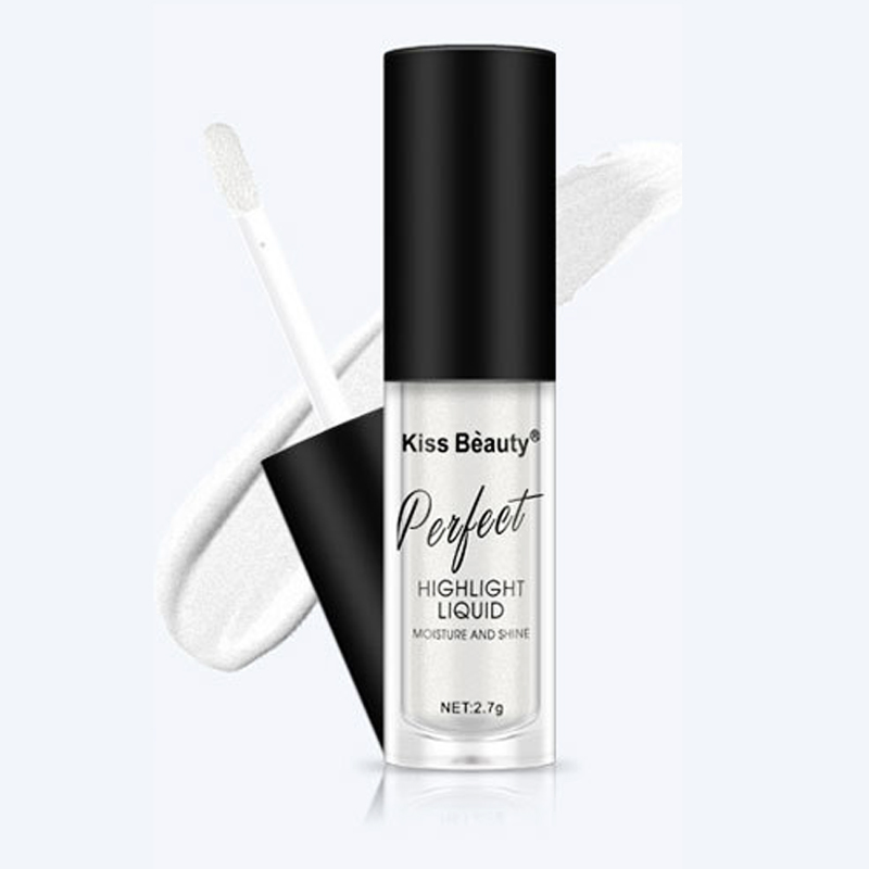 Hot Highlighter Face Brightener Waterproof Whiten Illuminator Concealer Not Blooming Brighten Makeup in Face Foundation from Beauty Health
