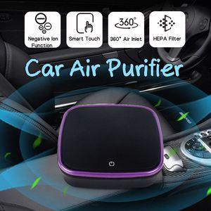 Car Air Purifier Air
