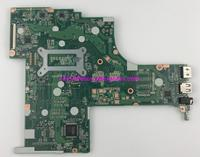 w mainboard האם מחשב 841779-601 UMA Genuine w Mainboard האם מחשב נייד i5-4210U מעבד DAX12AMB6D0 עבור HP 17-G119DX 17-G167CL 17-g137nr מחשב נייד (2)