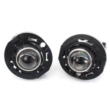 Left or Right Fog Light Lamp for 2011 2012 2013 2014 2015 2016 Jeep Compass 11-17(China)