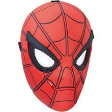 Интерактивная маска Hasbro Avengers Spider-Man Hasbro Человек-паук