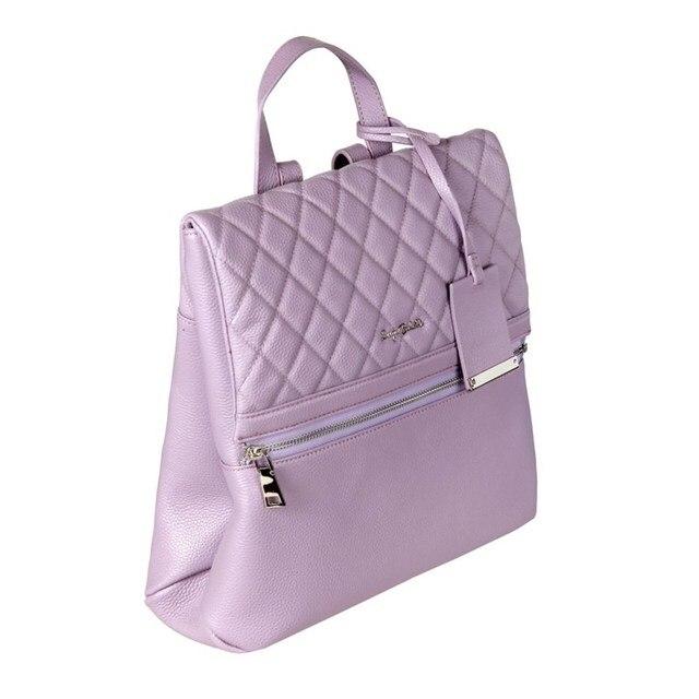 Рюкзак Sergio Belotti 01 light purple