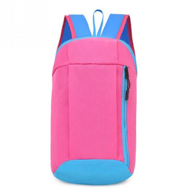 New Portable Backpack for Men and Women