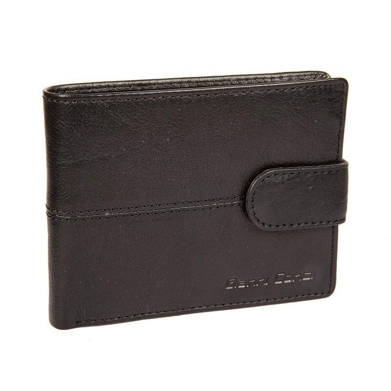 цена Coin Purse Gianni Conti 1137461E black онлайн в 2017 году