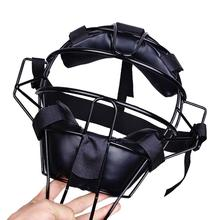 Mounchain Baseball Helmets PVC Lightweight Protective  Sports Safety / Softball Helmet mask shield Fitness one size