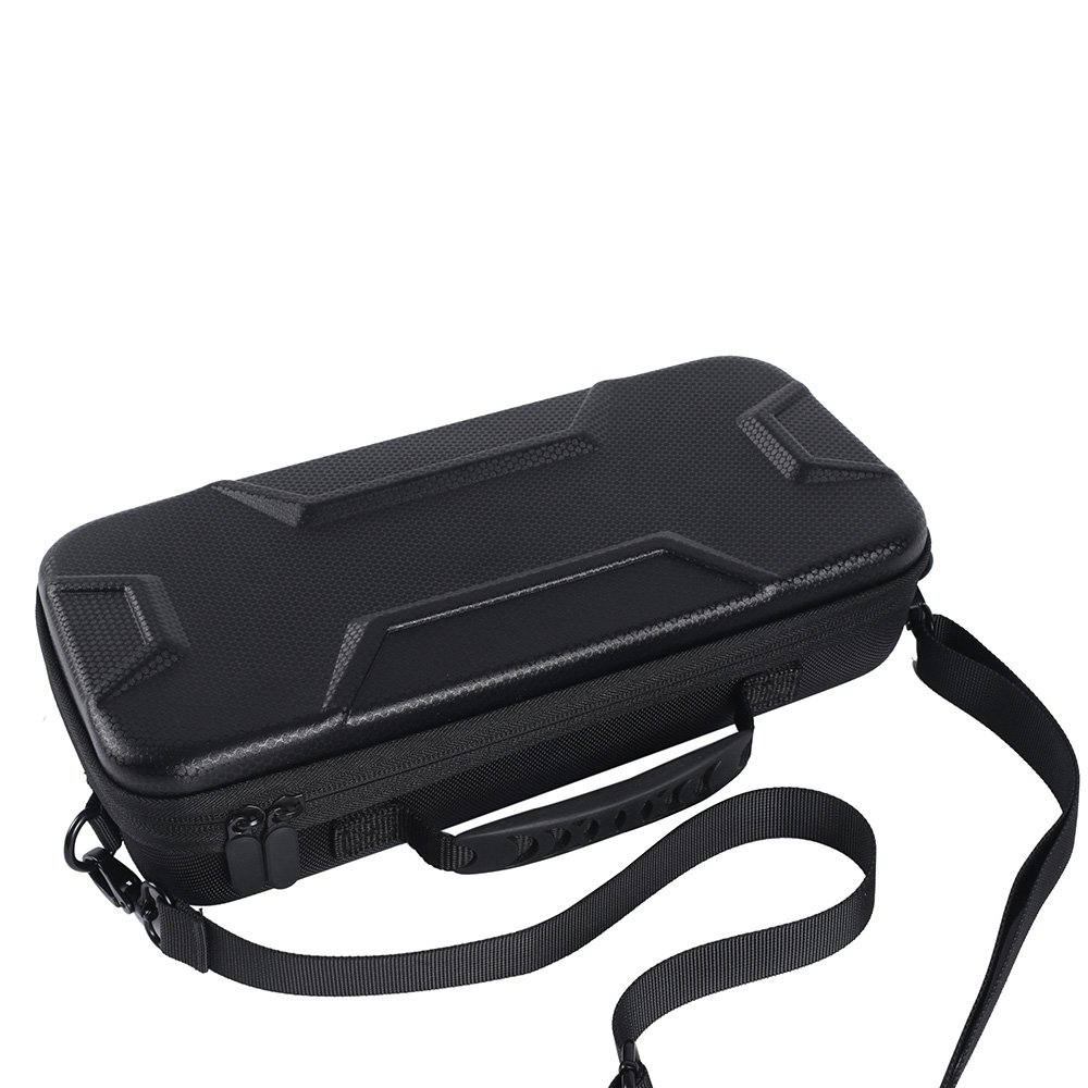 SQPP Portable Storage Bag Carrying Case Protect Pouch Bag Travelling Case For Dji Osmo Mobile 2 Handheld Smartphone Gimbal