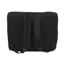 Accordion Gig Bag Piano Accordion Case Keyboard Instrument Accessories Gig Bags for 48/80/96/120 Bass Piano Accordions Black(China)