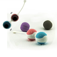 Vagina Massage Exercise Ball Kegel Ball Shrink Vagina Balls Tighten Trainer Machine Smart Ben Wa Balls Sex Products for Women