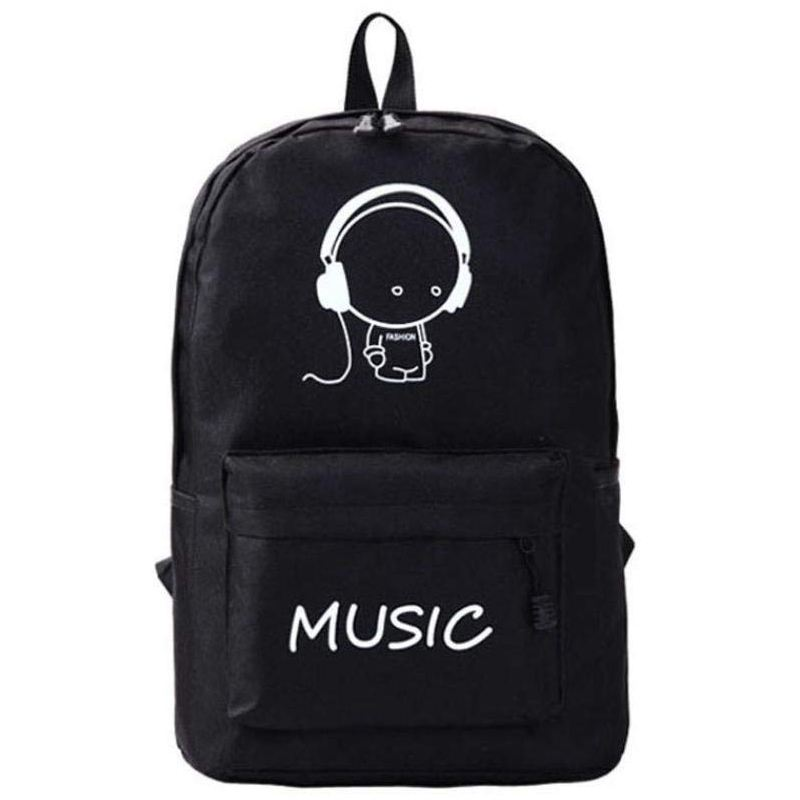 Noctilucent backpack Funny Unisex Fluorescent School Backpack Student Backpack Student Backpack (E)Noctilucent backpack Funny Unisex Fluorescent School Backpack Student Backpack Student Backpack (E)