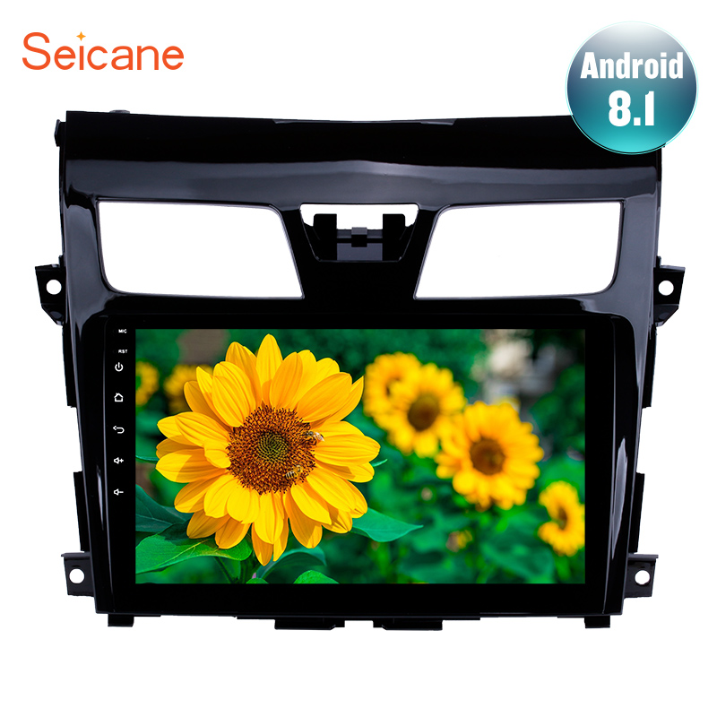 Seicane Android 10.0 9