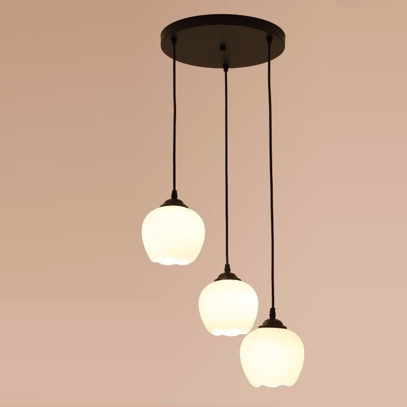 Hanglampen Voor Eetkamer Nordic European Hang Pendant Light Led Lampara Suspension Deco Maison Luminaire Suspendu Hanging LampHanglampen Voor Eetkamer Nordic European Hang Pendant Light Led Lampara Suspension Deco Maison Luminaire Suspendu Hanging Lamp