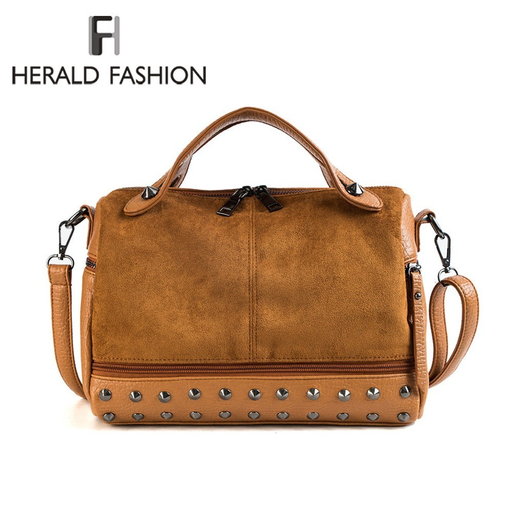 herald-fashion-women-top-handle-bags-with-rivets-high-quality-leather-female-shoulder-bag-large-vintage-motorcycle-tote-bags-sac