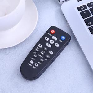 Image 3 - Di Controllo remoto di Ricambio Remote controller per Western Digital WD WDTV001RNN WDTV003RNN WDBACC0010HBKTV Dal Vivo Più Il Lettore HD