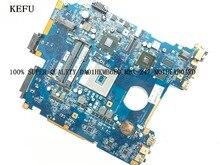 Kefu Горячая в России Бесплатная доставка 100% Новый MBX-247 DA0HK1MB6E0 для охлаждающий вентилятор SONY VPC EH серийная материнская плата для ноутбука HM65 на плате видеокарта