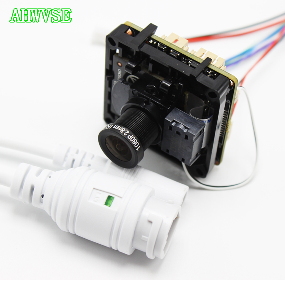 AHWVSE Xmeye IP Camera 5MP IP Cam Module with RJ45 Port Network Camera Home Security Outdoor Surveillance with 3.6mm lensAHWVSE Xmeye IP Camera 5MP IP Cam Module with RJ45 Port Network Camera Home Security Outdoor Surveillance with 3.6mm lens