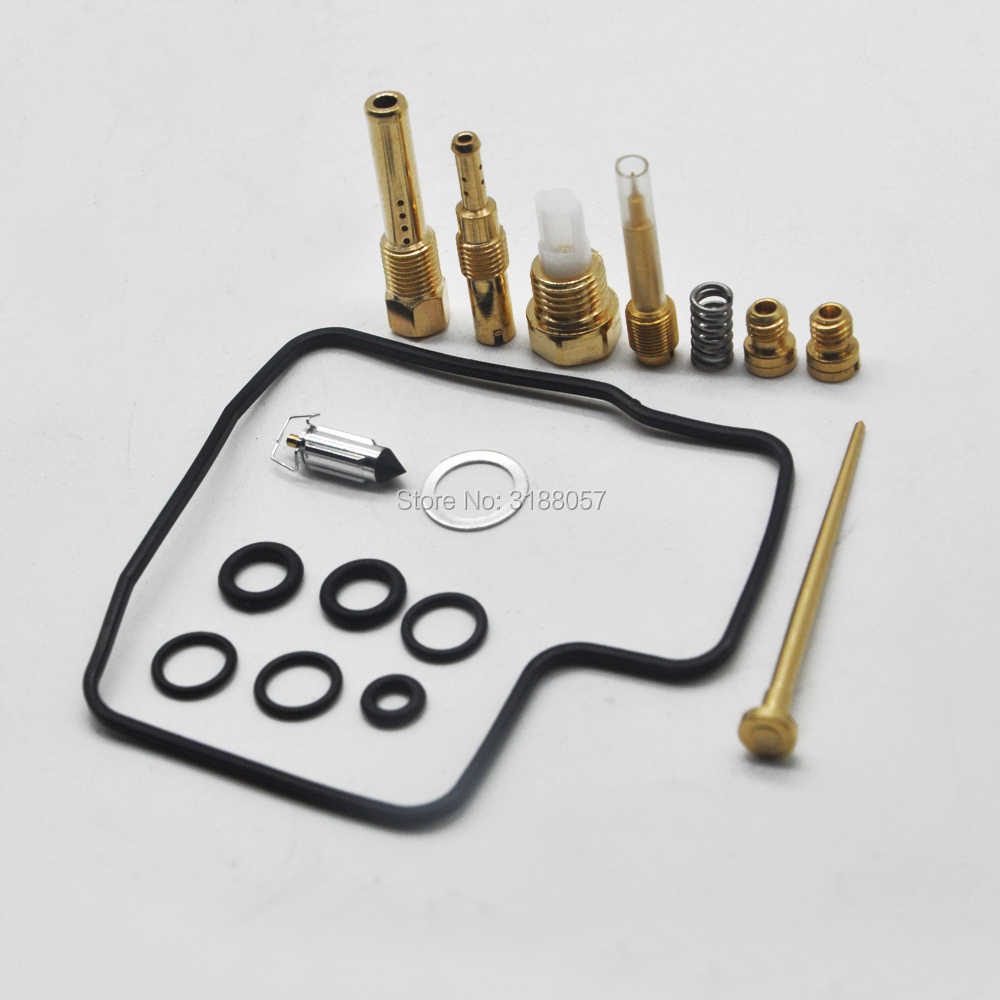 Detail Feedback Questions about Carburetor Carb Rebuild Kit