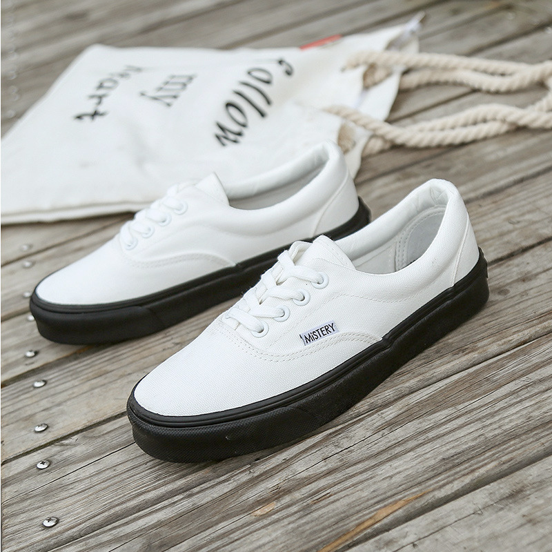 With A Street Time Canvas Feminism Zhi Long With Fund Shoes Spring Chic Han Feng Shoes-MAMWith A Street Time Canvas Feminism Zhi Long With Fund Shoes Spring Chic Han Feng Shoes-MAM