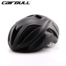 Сверхлегкий EPS+ PC крышка MTB дорожный велосипед шлем интегрально формы Велоспорт Шлем велосипедный защитный шлем