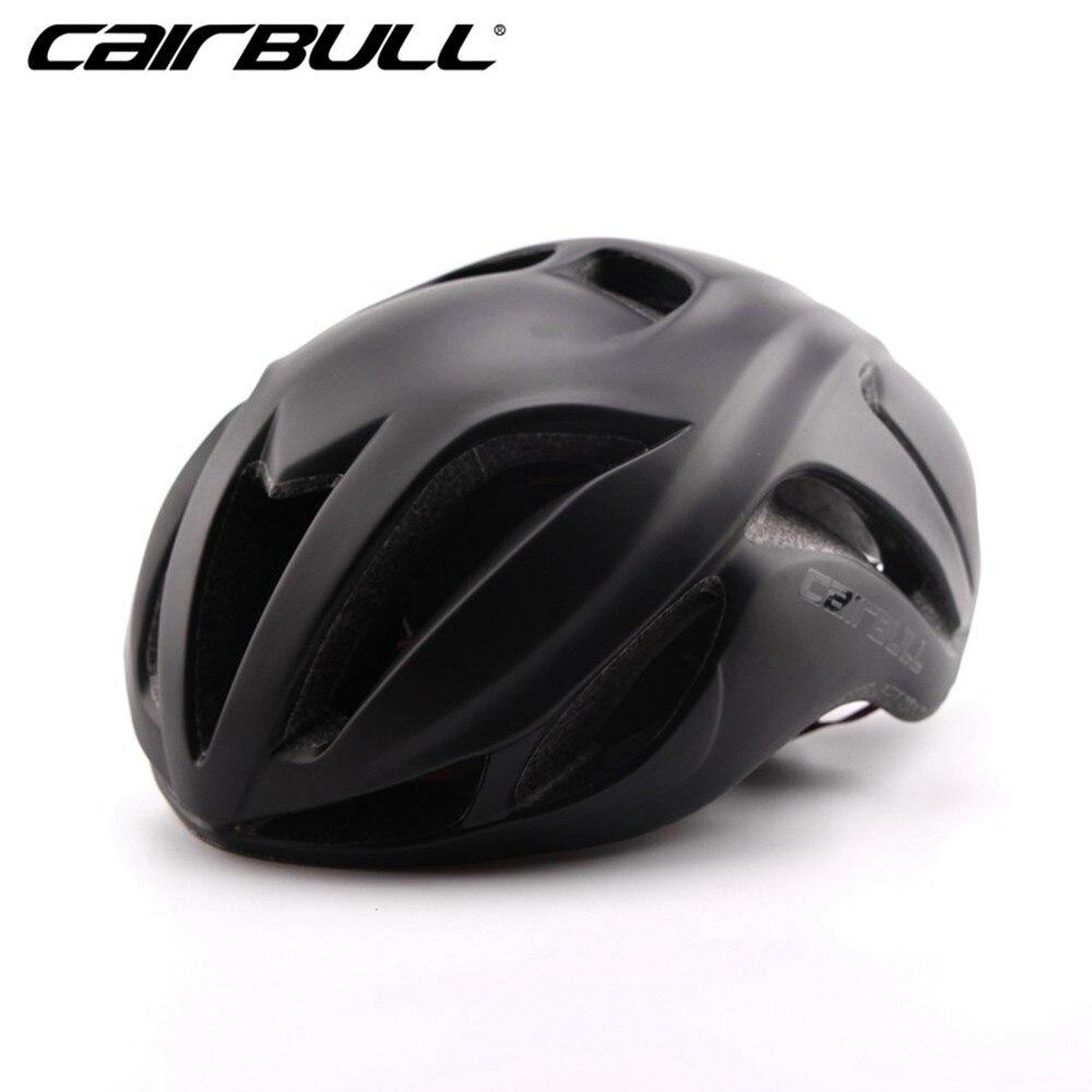 Ultralight EPS+PC Cover MTB Road Bike Helmet Integrally Mold Cycling Helmet Cycling Safety Helmet