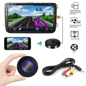 Montoview Auto Car Airplay Mir