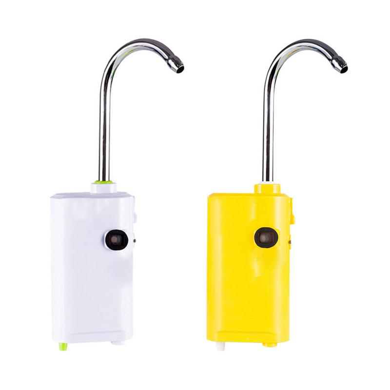 Outdoor Induction Fishing Water Dispenser Automatic Bubbles Pumping Fish Aeration Lamp Super 3-in-1 Function Fishing Artifact