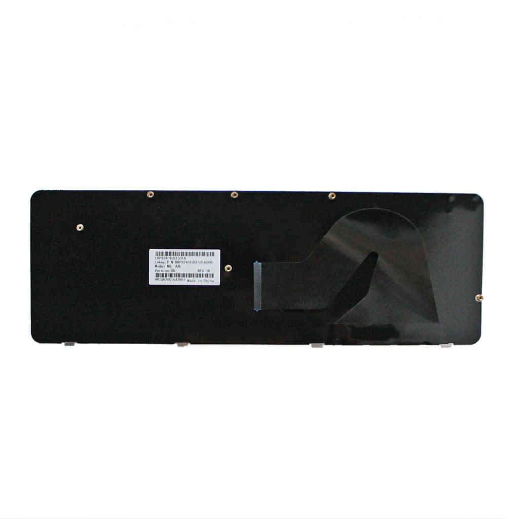 English Keyboard For HP CQ62 G62 CQ56 G56 For Compaq 56 62 G56 G62 CQ62 CQ56 CQ56-100 US Laptop Keyboard