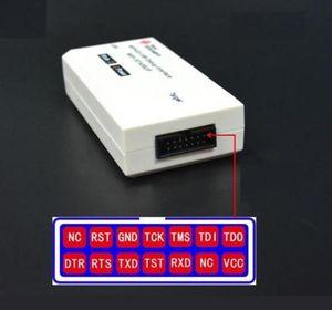 Image 4 - DYKB MSP430 Emulator MSP FET430UIF USB Debug Interface Programmer JTAG/BSL/SBW Support F149 Development Board