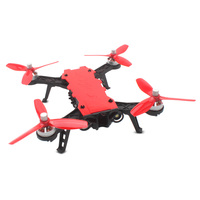 Mjx R / C Bugs 8 Pro Brushless Motor RC Drone 250mm Quadcopter RTF 2204 1800KV Without Camera Racing Quadcopter