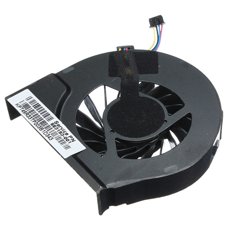 Laptop HP Pavilion G4-2000 G6-2000 G7-2000 Series CPU Cooling Fan 683193-001 MA