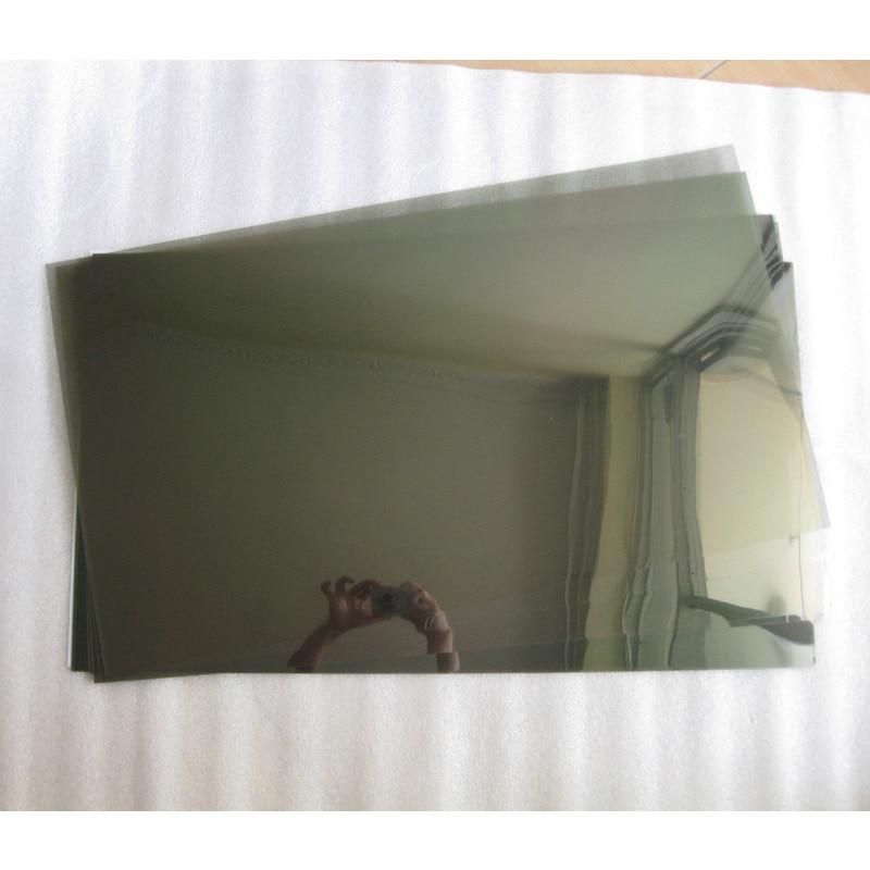 1 Stück Neue 22 Zoll 45 Grad 16:10 477*299mm Lcd Polarisator Film Polarisierende Blatt Für Lcd Led Bildschirm Matrix Moderater Preis